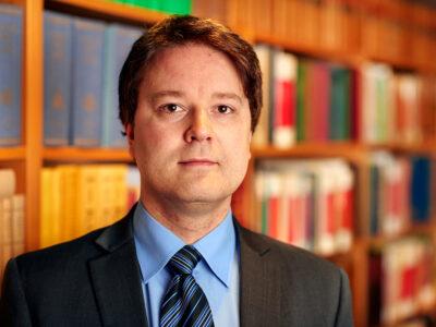 Advokat Paul Forsberg